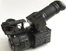 Sony FS700R 4K RAW + all accessories BARELY USED