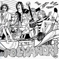 Group 1850 - Polyandri Vinyl EU LP