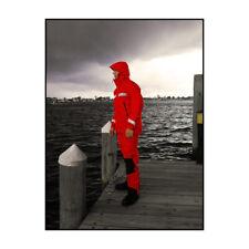 SAR LIfe Foul Weather Rain Jacket & Pants (Sailing etc.), Free Ship, Select Size