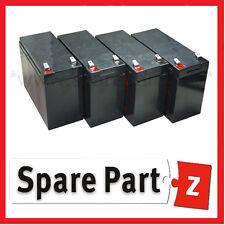 Batteriesatz für HP / Compaq R1500XR