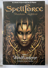 SpellForce EverQuest Novel Tb Paperback Collection Bundle Package Series Top