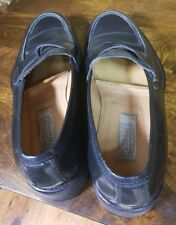 PATRICK COX WANNABE MAN'S SHOES MADE IN ITALY SIZE 43