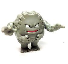 "RARE Nintendo Game Toys 5""  Pokemon Monster Graveler with poseable parts, to go!"