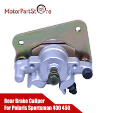 Caltric Front And Rear Brake Caliper W//Pads for Yamaha Kodiak 400 Yfm400 4X4 2X4 2000 2001 2002
