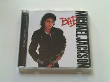 Michael Jackson - BAD (Special Edition) - CD Album © 1987/2001 #504423 2