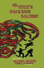 Guts and Glory, Freedom Fighters of Nil: Dr. Fixit's Malicious Machine by...