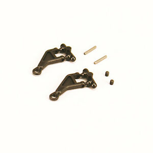Thunder Tiger RC Helicopter Raptor E720 Parts Washout Linkage PV1528