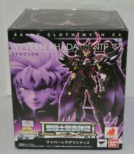 Saint Cloth Myth EX Wyvern Rhadamanthys figure Bandai UK  SELLER NEW IN BOX