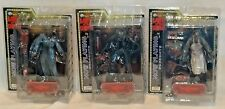 SOTA Toys Set LAND of the DEAD MACHETE BUTCHER BIG DADDY Zombie action figures