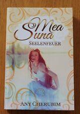 Mea Suna Band 2 Seelenfeuer von Any Cherubim Taschenbuch Romantische Fantasy