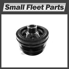 Sprinter Crankshaft Pulley Vibration Damper Dodge MB Freightliner: 642 030 03 03