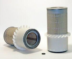 Wix Air Filter 46555