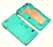 Original Sony Xperia GO St27i Mittelrahmen Cover Lautsprecher Kameraglas Buzzer