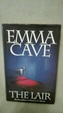 The Lair by Emma Cave Hodder 1997 1st edition