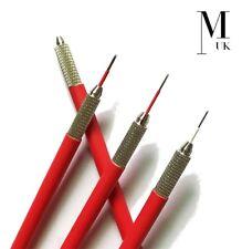 Manual LINER Microblading Pen - Microblade Needle Holder - Lightweight Slim Grip