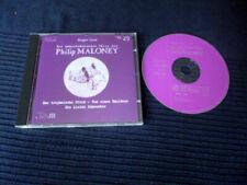 CD Roger Graf - Die Haarsträubenden Fälle Des Philip Maloney No 29 Tod Baulöwe