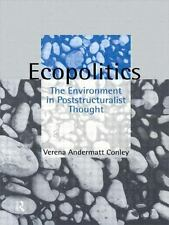 Opening Out Feminism for Today: Ecopolitics : The Environment in...
