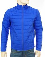 JACK & JONES micro Doudoune homme TIMMY JACKET SURF bleu 12092896