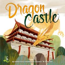 Dragon Castle: PRESALE board game coolminiornot New