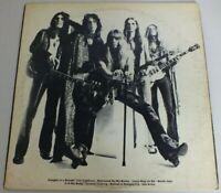 ALICE COOPER Love It To Death LP (Straight WS-1883) Orig PROMO NM