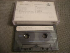 RARE ADV PROMO Des'ree DEMO CASSETTE TAPE Mind Adventure Young Disciples r&b '92