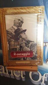 il coraggio collezione oro n 41 *DVD*NUOVO
