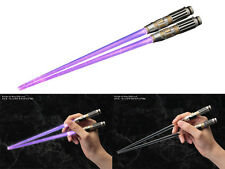Star Wars - Mace Windu Light Up version Lightsaber Chopsticks