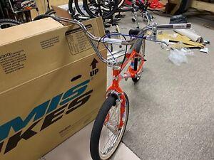 Haro FST Mint complete BMX Old School Master Redline Hutch