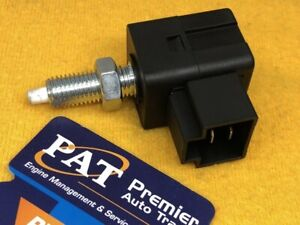 Brake light switch for Kia JB RIO 1.4L 1.6L 4 pin 8/05-8/11 2 Yr Wty