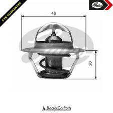 Thermostat FOR FORD FIESTA II 83->89 1.4 Petrol FBD F6A F6C FUB FUBA FUD
