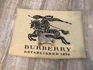 Burberry Belt Buckle