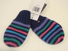 NWT Toddler Girls Tommy Hilfiger Mittens  Blue Pink Purple Green 12-18 mo