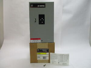 GE CR1062X10 Type 1 Enclosure Kit for CR1062 for 2-4Pole Pushbutton Starters