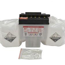 12V HYB16A-AB HYB16A-A Battery For Honda VT1100/VT700/VT750 Shadow  W' Acid Pack