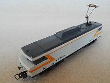 LIMA LOCOMOTIVA SNCF BB-7203 7203 CON DOPPIA ILLUMINAZIONE HO H0 TRENO TRENINO