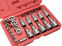 "NEW 9 PC GREAT NECK STAR BIT SET TAMPER PROOF SECURITY TORX 33625006 1//4/"" HEX"