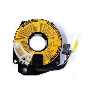 Spiral Airbag Clock Spring Replacement For Nissan Pathfinder VG33E XE 1996-1997