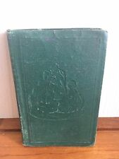 The Fate of Father Sheehy Mrs J Mary Anne Madden Sadlier 1863 TRUE 1st EDITION