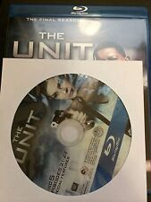The Unit - Season 4 Blu-Ray, Disc 5 REPLACEMENT DISC (not full season)