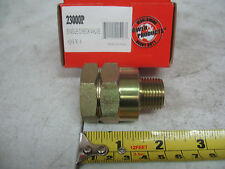 "Single Check Valve 1/2"" Power Products # 23000P Ref. # Midland Haldex KN23000"