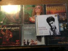 Gypsy Swing Jazz [7 CD] Tzigane Pavlidis Laura Riz Balogh Nile Rajasthan Buza