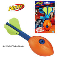 Nerf Pocket Vortex Howler Kids Outdoor Beach Garden Sports Activity Glider Toy