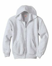 Hanes Hoodie Sweatshirt Comfortblend EcoSmart Full-Zip Kids Long Sleeve Hooded