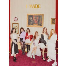 (여자) 아이들 | (G)I-DLE |  2ND MINI ALBUM [ I MADE ]