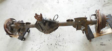 05 GMC Envoy Rear Differential Diff Axle Assembly 3.42 Ratio Opt GU6 OEM