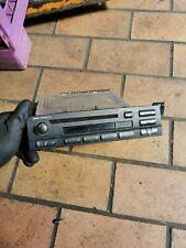 BMW 3er E46 Business CD RDS Radio Autoradio 6943435