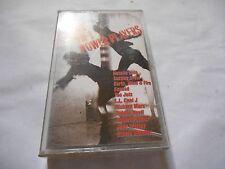 *RARE* MTV BET VH-1 POWER PLAYERS 1988 RAP & R&B COMPILATION CASSETTE NEW SEALED