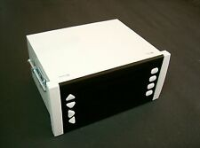 MPT-210 ABS Plastic Box Din Panel Enclosure Case Electronic Project
