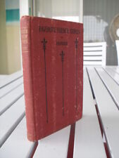 FAVORITE FRENCH STORIES BY CLIFFORD PARKER 1948
