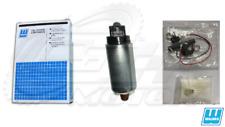 Walbro Gss342 Fuel Pump+Kit For Honda Jazz III 2015 III 1.5i